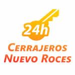 Cerrajeros Nuevo Roces Gijón